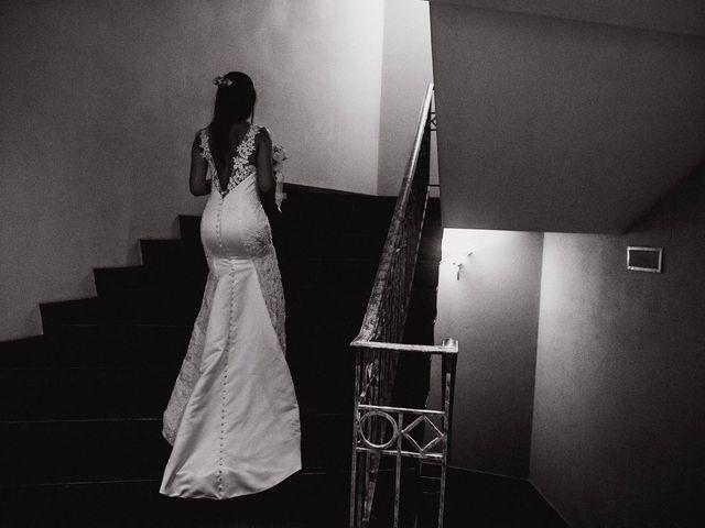 El casamiento de Christian y Agustina en Córdoba, Córdoba 8