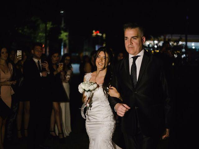El casamiento de Christian y Agustina en Córdoba, Córdoba 22