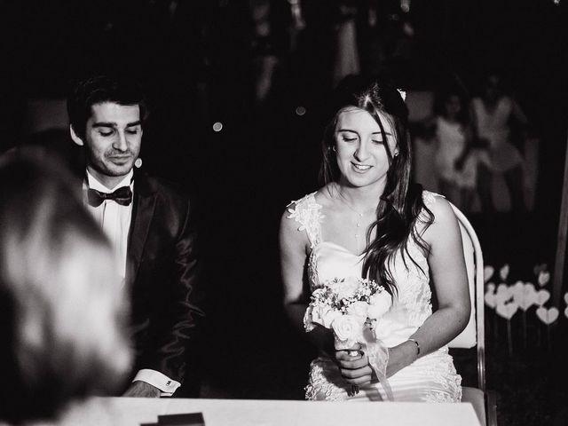 El casamiento de Christian y Agustina en Córdoba, Córdoba 24