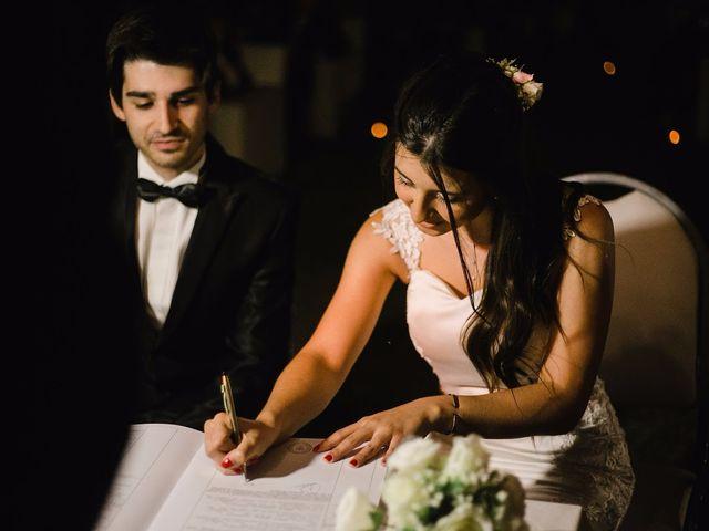 El casamiento de Christian y Agustina en Córdoba, Córdoba 26