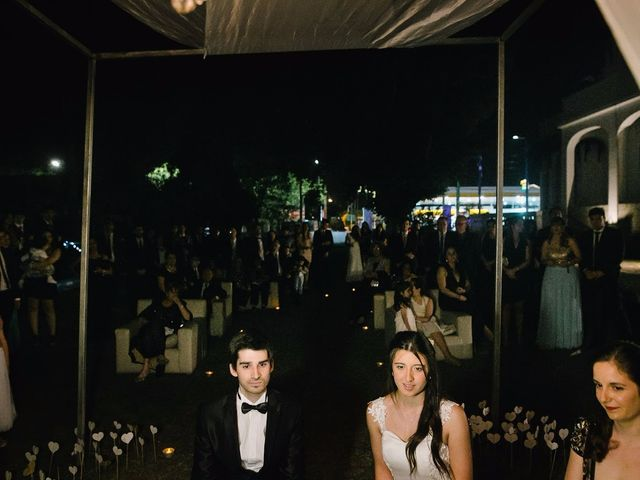 El casamiento de Christian y Agustina en Córdoba, Córdoba 29