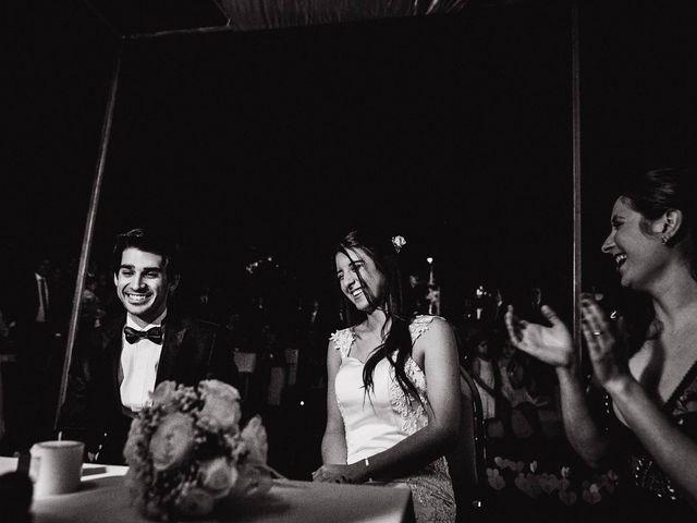 El casamiento de Christian y Agustina en Córdoba, Córdoba 30