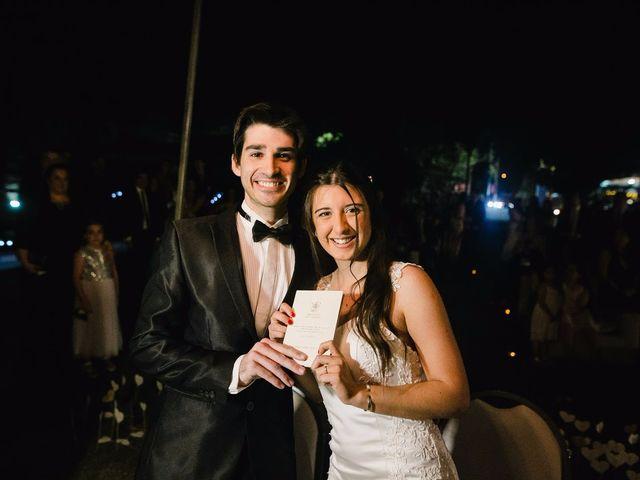El casamiento de Christian y Agustina en Córdoba, Córdoba 31