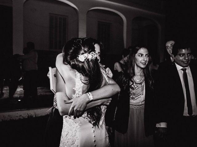 El casamiento de Christian y Agustina en Córdoba, Córdoba 37