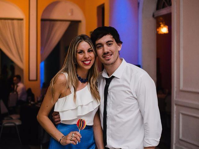 El casamiento de Christian y Agustina en Córdoba, Córdoba 45