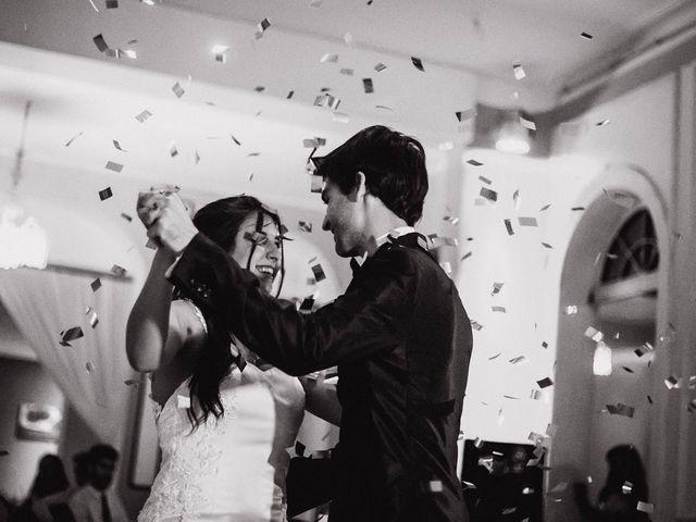 El casamiento de Christian y Agustina en Córdoba, Córdoba 49