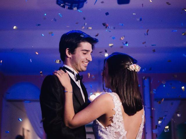 El casamiento de Christian y Agustina en Córdoba, Córdoba 50