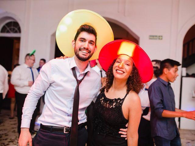El casamiento de Christian y Agustina en Córdoba, Córdoba 52