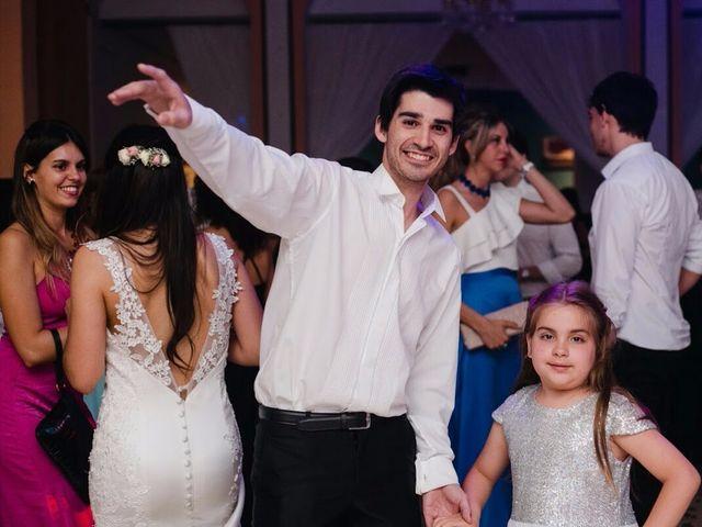 El casamiento de Christian y Agustina en Córdoba, Córdoba 80