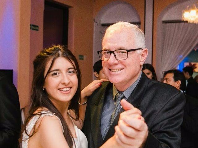 El casamiento de Christian y Agustina en Córdoba, Córdoba 87