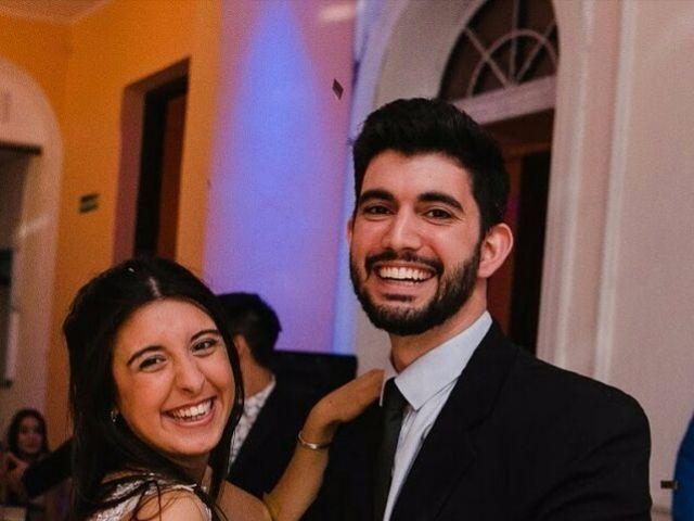 El casamiento de Christian y Agustina en Córdoba, Córdoba 90
