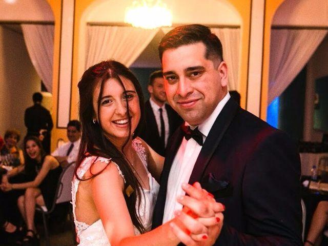 El casamiento de Christian y Agustina en Córdoba, Córdoba 91