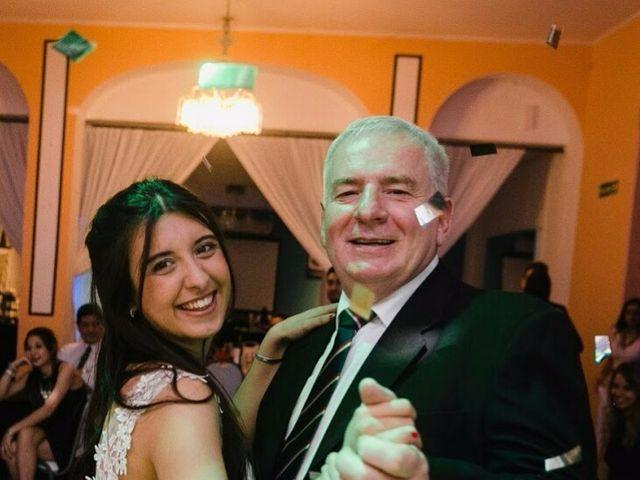 El casamiento de Christian y Agustina en Córdoba, Córdoba 93