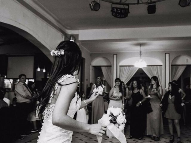 El casamiento de Christian y Agustina en Córdoba, Córdoba 98