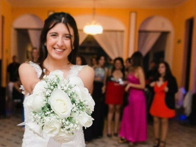 El casamiento de Christian y Agustina en Córdoba, Córdoba 99