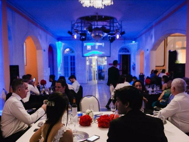 El casamiento de Christian y Agustina en Córdoba, Córdoba 103