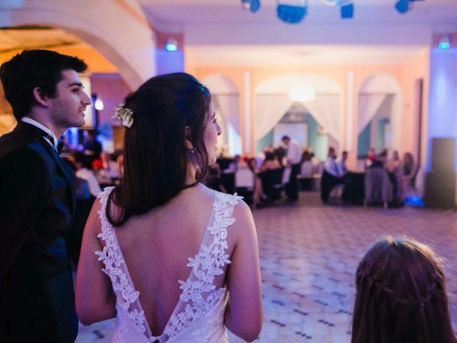 El casamiento de Christian y Agustina en Córdoba, Córdoba 108