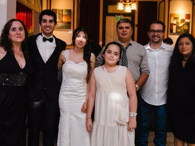 El casamiento de Christian y Agustina en Córdoba, Córdoba 110