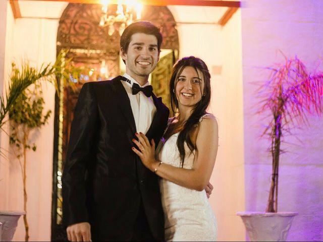El casamiento de Christian y Agustina en Córdoba, Córdoba 122