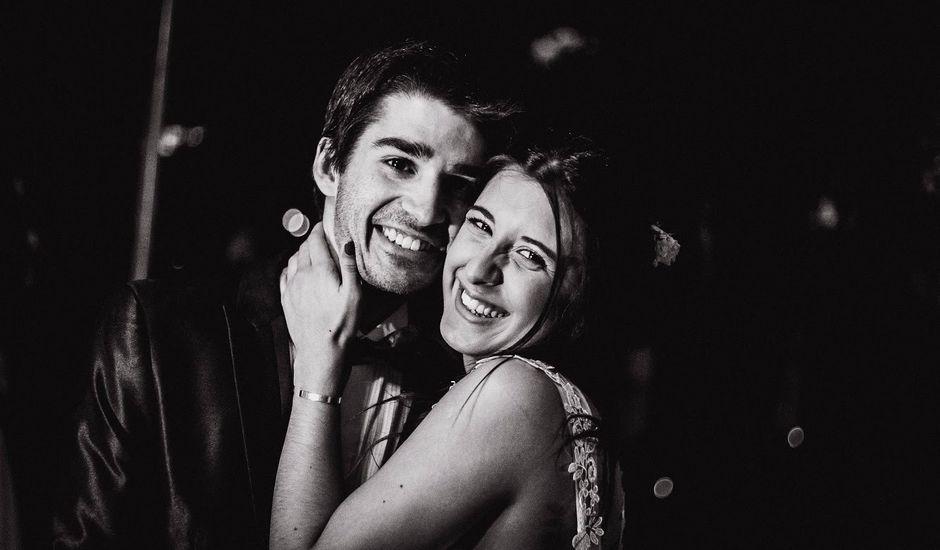 El casamiento de Christian y Agustina en Córdoba, Córdoba