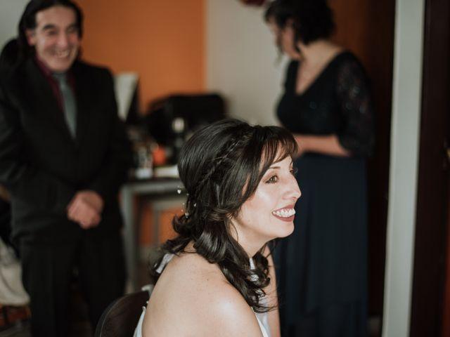 El casamiento de Ernesto y Vale en San Carlos de Bariloche, Río Negro 16