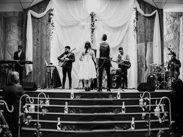 El casamiento de Ernesto y Vale en San Carlos de Bariloche, Río Negro 20