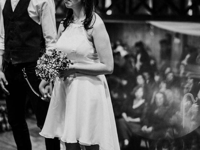 El casamiento de Ernesto y Vale en San Carlos de Bariloche, Río Negro 21
