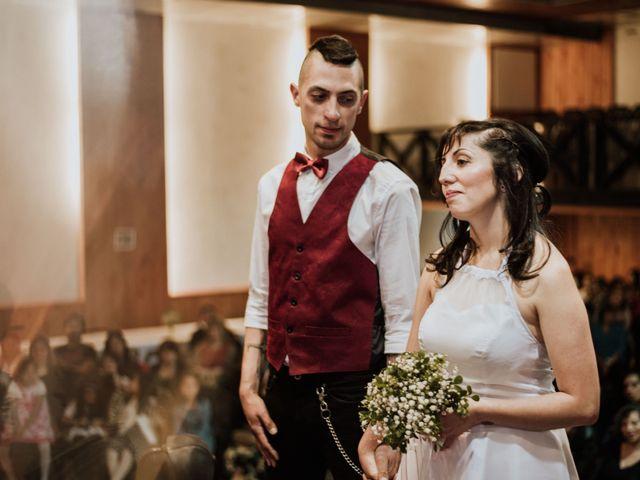 El casamiento de Ernesto y Vale en San Carlos de Bariloche, Río Negro 22