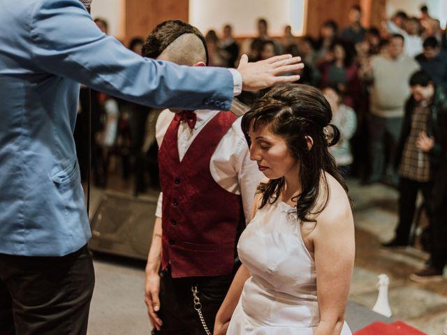 El casamiento de Ernesto y Vale en San Carlos de Bariloche, Río Negro 24
