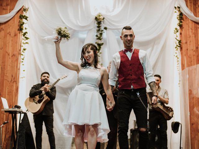 El casamiento de Ernesto y Vale en San Carlos de Bariloche, Río Negro 28
