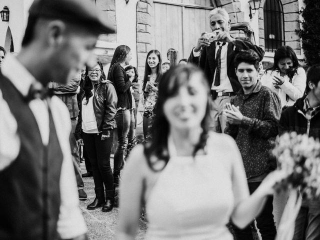 El casamiento de Ernesto y Vale en San Carlos de Bariloche, Río Negro 31