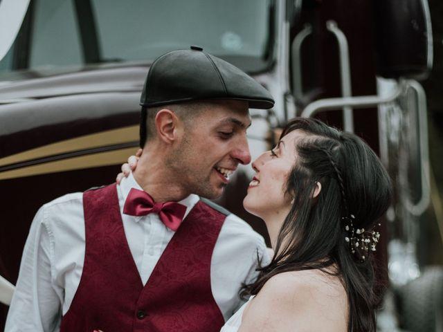 El casamiento de Ernesto y Vale en San Carlos de Bariloche, Río Negro 34
