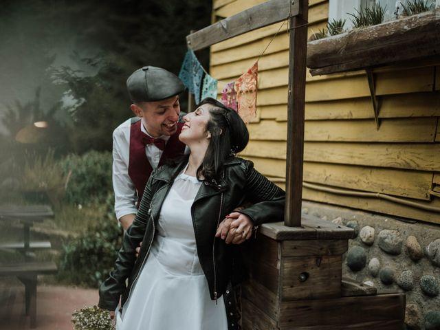 El casamiento de Ernesto y Vale en San Carlos de Bariloche, Río Negro 38