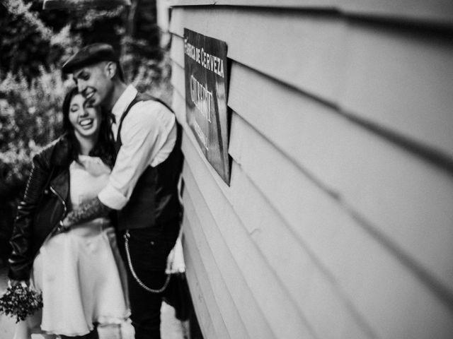 El casamiento de Ernesto y Vale en San Carlos de Bariloche, Río Negro 40