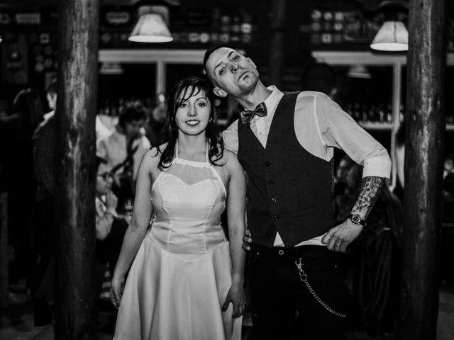 El casamiento de Ernesto y Vale en San Carlos de Bariloche, Río Negro 47