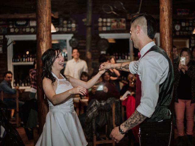 El casamiento de Ernesto y Vale en San Carlos de Bariloche, Río Negro 49