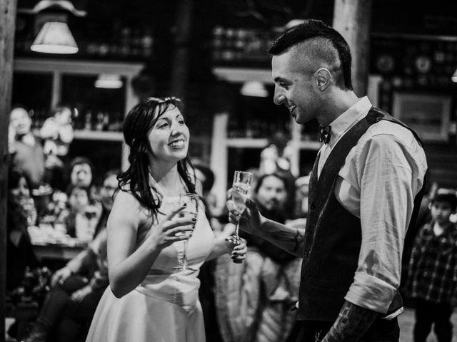 El casamiento de Ernesto y Vale en San Carlos de Bariloche, Río Negro 52