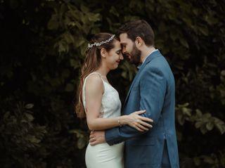 El casamiento de Caro y Diego 2