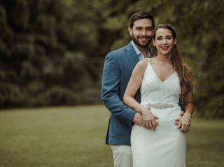 El casamiento de Caro y Diego 3