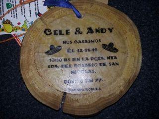 El casamiento de Cele y Andy 3