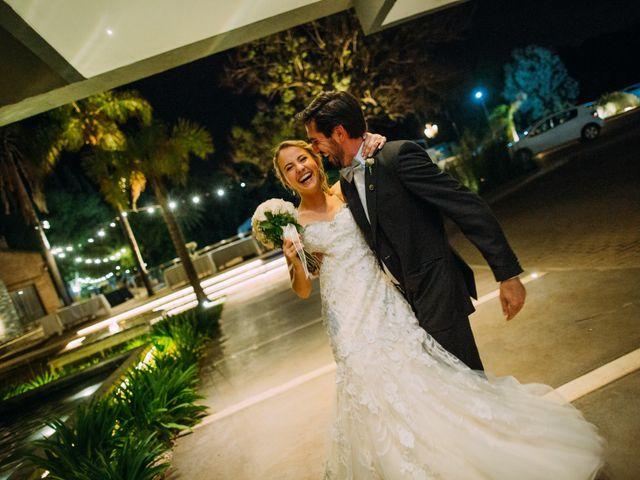 El casamiento de Belu y Fer