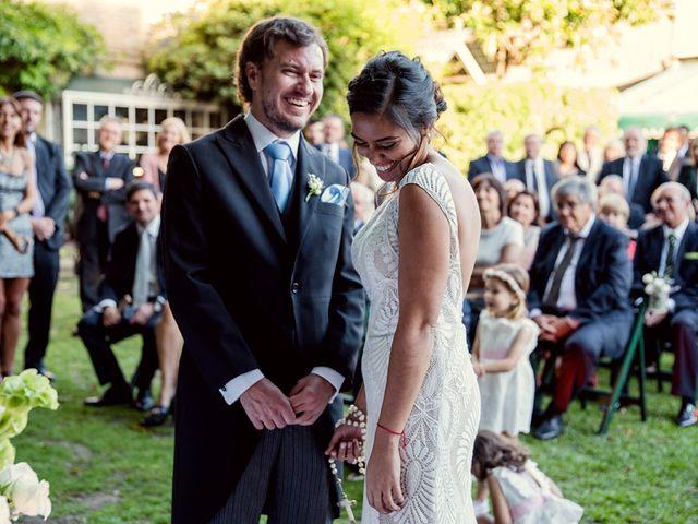 El casamiento de Sofia y Martin