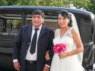 El casamiento de Mica y Juan 3