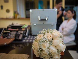 El casamiento de Fernanda y Guillermo 3