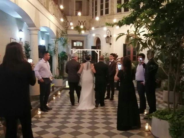 El casamiento de Luis y Gaby en San Telmo, Capital Federal 1