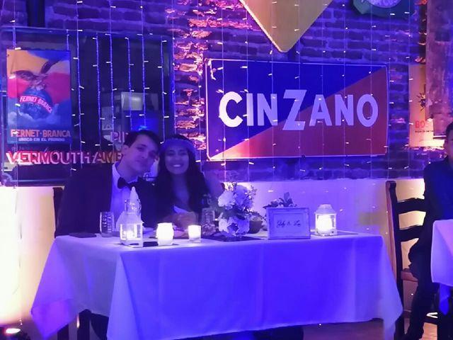 El casamiento de Luis y Gaby en San Telmo, Capital Federal 3