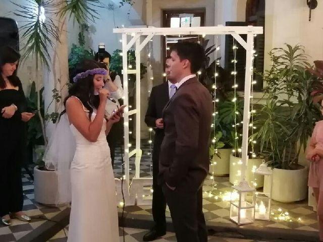 El casamiento de Luis y Gaby en San Telmo, Capital Federal 2
