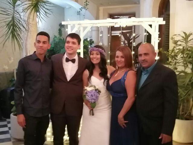 El casamiento de Luis y Gaby en San Telmo, Capital Federal 5