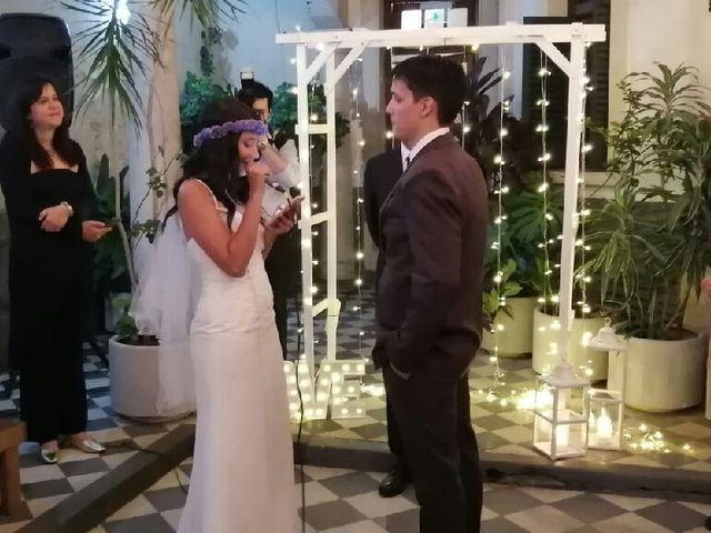 El casamiento de Luis y Gaby en San Telmo, Capital Federal 6