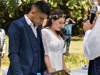 El casamiento de Mercedes y Pablo 2